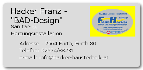 hackerfranzbaddesign