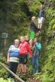 Kinderwanderung - österreichischer Alpenverein